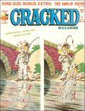 Cracked (1958 Major Magazine) 81
