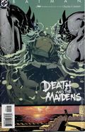 Batman Death and the Maidens (2003) 2