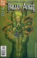 Fallen Angel (2003 1st Series DC) 3
