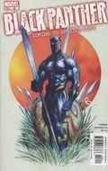 Black Panther (1998 Marvel 2nd Series) 58