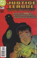 Justice League Adventures (2002) 19
