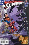 Superboy (1994 3rd Series) 89