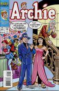 Archie (1943) 541