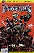 DemonWars Eye for an Eye (2003) 5