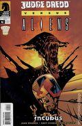 Judge Dredd vs. Aliens Incubus (2003) 4