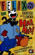 Felix the Cat House of 1000 Ha Ha's (2003) 1