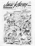 Jack Kirby Collector (1994 Magazine/Treasury) 1
