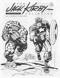 Jack Kirby Collector (1994 Magazine/Treasury) 2