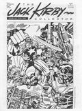 Jack Kirby Collector (1994 Magazine/Treasury) 3