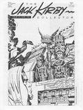 Jack Kirby Collector (1994 Magazine/Treasury) 4