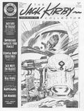 Jack Kirby Collector (1994 Magazine/Treasury) 5