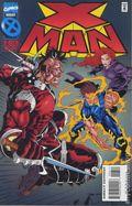 X-Man (1995) 6D