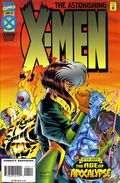 Astonishing X-Men (1995 1st Series) 4