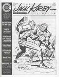 Jack Kirby Collector (1994 Magazine/Treasury) 6