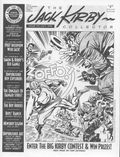 Jack Kirby Collector (1994 Magazine/Treasury) 7