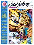 Jack Kirby Collector (1994 Magazine/Treasury) 8