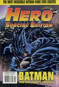 Hero Illustrated Special Editon Batman (1993) 1P