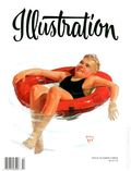 Illustration Magazine (2002 1st Series) 3A