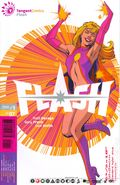 Tangent Comics Flash (1997) 1