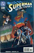 Action Comics (1938 DC) 752