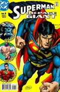 Superman 80-Page Giant (1999) 1