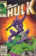 Incredible Hulk (1962-1999 1st Series) 308