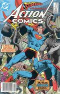 Action Comics (1938 DC) 572