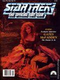 Star Trek The Official Fan Club Magazine 74