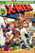 Uncanny X-Men (1963 1st Series) 89