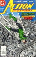 Action Comics (1938 DC) 602