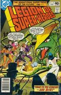 Legion of Super-Heroes (1980 2nd Series) 260