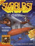Starburst (1978- Present Visual Imagination) 2