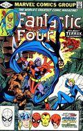 Fantastic Four (1961 1st Series) 242