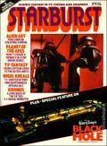 Starburst (1978- Present Visual Imagination) 16