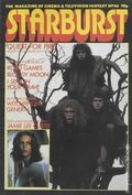 Starburst (1978- Present Visual Imagination) 46