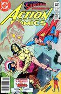 Action Comics (1938 DC) 531