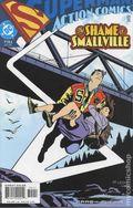 Action Comics (1938 DC) 791