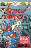 Action Comics (1938 DC) 458