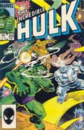 Incredible Hulk (1962-1999 1st Series) 305