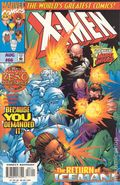 X-Men (1991 1st Series) 66