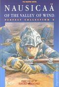 Nausicaa of the Valley of Wind GN (1995-1997 PC Edition) 3-1ST