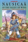 Nausicaa of the Valley of Wind GN (1995-1997 PC Edition) 2-REP