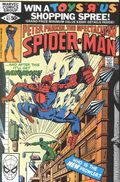 Spectacular Spider-Man (1976 1st Series) 47