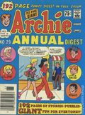 Archie Annual Digest (1975) 29