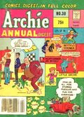 Archie Annual Digest (1975) 30