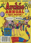 Archie Annual Digest (1975) 37