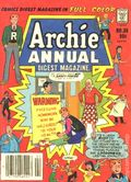 Archie Annual Digest (1975) 38