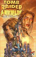 Tomb Raider Witchblade (1997) 1B