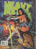Heavy Metal Magazine (1977) Vol. 24 #1