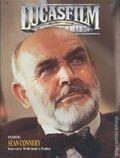 Lucasfilm Fan Club Magazine (1987) 9